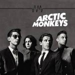 Arctic Monkey estrena 'Stop The World I wanna Get Off With You'