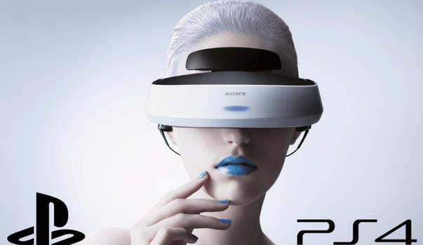 ps4 virtual