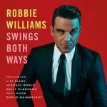 Robbie Williams anuncia su nuevo disco 'Swing Both Ways' y estrena la primera canción