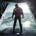 Primer cartel y trailer de 'Capitán América: El soldado de invierno'