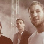 Calvin Harris, DJ Alesso y Hurts estrenan el vídeo de 'Under Control'