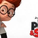 Primer trailer en español y fecha de estreno de 'Mr. Peabody & Sherman'