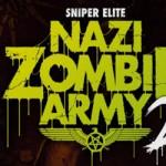 'Sniper Elite: Nazi Zombie Army 2' llega a Steam el 31 de octubre