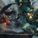 'The Amazing Spider-man' llegará a PS Vita este invierno