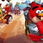 Rovio publica dos nuevos vídeos de 'Angry Birds Go!'