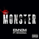 Eminem y Rihanna estrenan su nuevo tema juntos, 'The Monster'