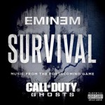 Eminem estrena el vídeo de 'Survival', de la banda sonora de 'Call of Duty: Ghosts'
