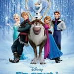 Demi Lovato publica 'Let It Go', tema principal de la banda sonora de 'Frozen: El reino de hielo'