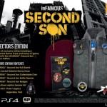 La primera actualización de 'inFamous: Second Son' trae 19 misiones y 5 horas más de juego