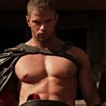 Millenium Films anuncia 'Hercules 3D' con Kellan Lutz