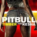 Pitbull y Ke$ha estrenan su nuevo single juntos, 'Timber'