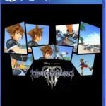 Primer vídeo de 'Kingdom Hearts III' con escenas del juego