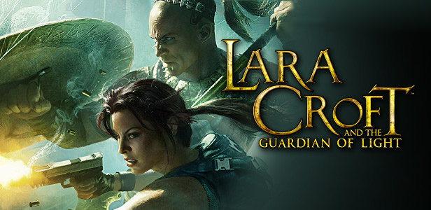 lara croft guardian