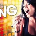Anunciados 'Let's Sing 6: Versión Española' y 'Let's Sing 2014' para Nintendo Wii