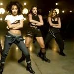 Little Mix estrena el vídeo de 'Move'