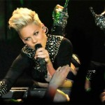 Estreno del vídeo de 'Walk Of Shame' de P!nk