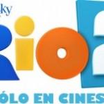 20th Century Fox estrena el primer trailer de 'Rio 2'