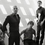 The Wanted estrena elvídeo de 'Show Me Love (America)'