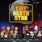 Disney anuncia 'Star Wars: Tiny Death Star' para dispositivos móviles