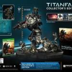 'Titanfall' saldrá el 13 de marzo en Xbox 360, Xbox One y PC