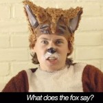 Descubre el nuevo viral del momento, 'The Fox (What Does the fox says?)' de Ylvis