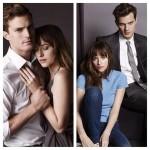'50 Sombras de Grey' se retrasa 6 meses pero muestra las primeras imágenes