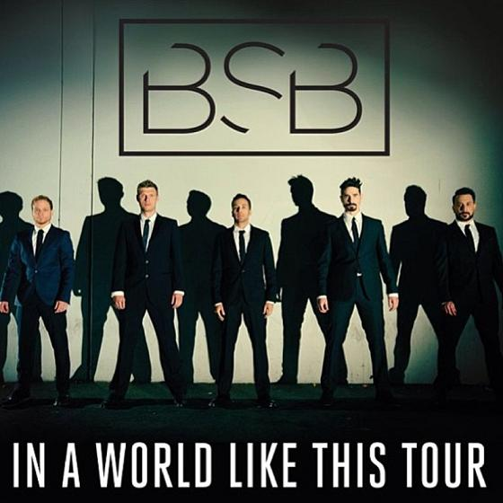 BSB-In-a-world-like-this-tour