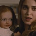 Conoce a 'Chuckesmee', el bebé de Bella en 'Amanecer: Parte 2'