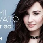 Estreno de 'Let It Go', el nuevo vídeo de Demi Lovato