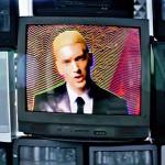 Eminem estrena el vídeo de 'Rap God'