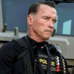 Primer trailer de 'Sabotage' con Arnold Schwarzenegger