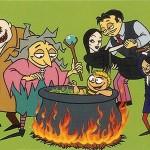 MGM da luz verde a 'La Familia Addams 3D'