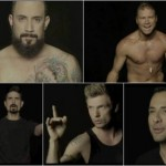 Backstreet Boys publica el vídeo de su nuevo single, 'Show 'Em (What You're Made Of)'