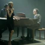 A Great Big World y Christina Aguilera estrenan el vídeo de 'Say Something'
