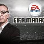 EA cancela la serie de juegos 'FIFA Manager'