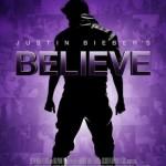 Primer cartel y trailer del documental 'Justin Bieber's Believe 3D'