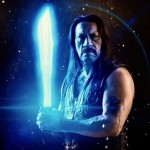 Primer trailer de 'Machete Kills Again…In Space' con Danny Trejo y Lady Gaga