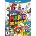 'Super Mario 3D World' llega a Wii-U el 29 de noviembre y estrena 2 nuevos vídeos