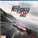 Descarga gratis el nuevo Ford Mustang en 'Need For Speed Rivals'