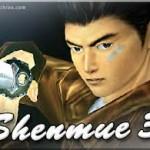 Sony ya trabaja en llevar Shenmue a Playstation