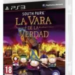 'South Park: La Vara de la Verdad' se retrasa hasta 2014
