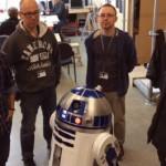 Primera imagen de 'Star Wars: Episodio VII'