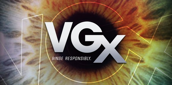 vgx video games