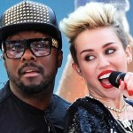 Will.i.am, Miley Cyrus, Wiz Khalifa y French Montana estrenan 'Feeling Myself'