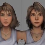 'Final Fantasy X/X-2 HD Remaster' saldrá el 21 de marzo en PS3 y PS Vita