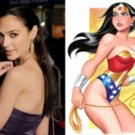 Gal Gadot será Wonder Woman en 'Batman vs. Superman'