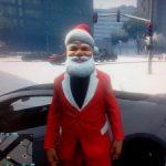 Grand Theft Auto Online se cubre de nieve por Navidad