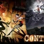 Análisis – 'Contrast'