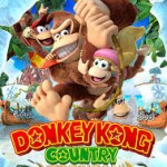 Disfruta de la Intro de 'Donkey Kong Country: Tropical Freeze'