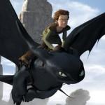 Dreamworks retrasa 'Como entrenar a tu dragón 3' hasta 2017